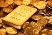 طلا و سکه در سراشیبی قیمت/ تقاضا بیشتر نشد