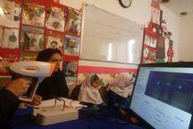 اجرای طرح پیشگیری از تنبلی چشم در بین ۱۳۰هزار کودک مازندرانی