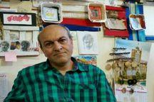 برپایی نمایشگاه فروش آثار نقاشی، فرصتی طلایی برای شهر تبریز است