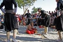 114 تئاتر صحنه ای و خیابانی در کردستان اجرا شد