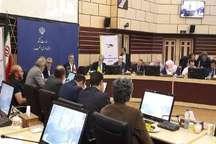 استاندار البرز: ایران و اوکراین خواهان توسعه روابط با یکدیگر هستند