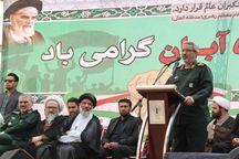 دوستی با آمریکا برای نظام جمهوری اسلامی نامفهوم است