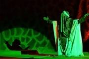 نمایش مذهبی مرثیه عشق درکرج روی صحنه می رود