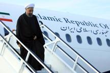 دعوت امام جمعه گرگان و استاندار گلستان برای استقبال از رییس جمهوری