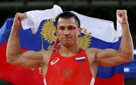 ولاسوف و چاکوتادزه در کشتی فرنگی قهرمانی روسیه قهرمان شدند
