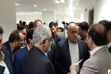 بیمارستان آیت الله بروجردی بزودی به چرخه درمان شهرستان وارد می شود