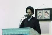 امام جمعه آران و بیدگل: راهپیمایی 22 بهمن دشمنان را ناامید کرد