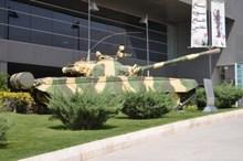 باغ موزه دفاع مقدس قم نیازمند حمایت مسئولان است