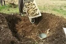 سه حلقه چاه غیرمجاز در سردشت مسدود شد
