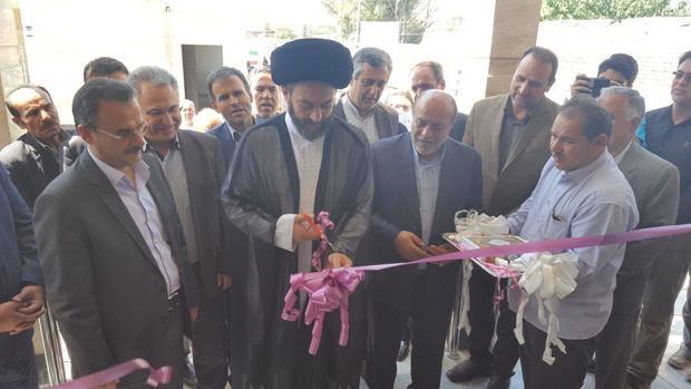 مرکز خدمات جامع سلامت روستایی ائمه اطهار(ع) شام اسبی اردبیل آغازبکار کرد