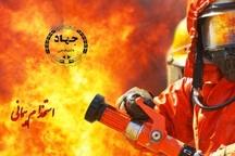 ثبتنام 10 هزار متقاضی استخدام آتشنشانی در فارس