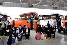 قیمت بلیت اتوبوس جاده ای برای نوروز 96 گران نمی شود