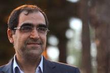 وزیر بهداشت: جهاد دانشگاهی در آبادانی کشور و رفاه مردم سربلندتر ظاهر میشود