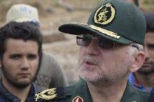 فرمانده سپاه عاشورا: در شرایط بحرانی باید کمک حال مردم باشیم