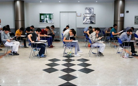 رتبههای برتر کنکور به عملکرد مدارس ارتباطی ندارد