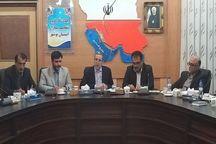 شهرداری بوشهر برای ایجاد مراکز عرضه میوه و ترهبار پیشگام شود