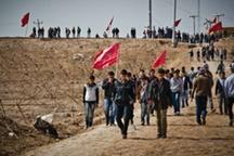 اعزام 40 دانش آموز چادگانی به اردوی مناطق عملیاتی دفاع مقدس