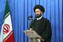 امام جمعه اردبیل :تصمیم دولت ایران در کاهش تعهدات برجامی خود بجا و شایسته بود