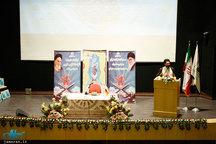 برگزاری چهلمین دوره مسابقات قرآن کریم در بیت خمین امام