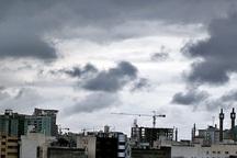 سامانه بارشی تا یکشنبه در آذربایجان غربی فعال است