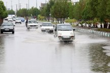 هواشناسی نسبت به آبگرفتگی معابر دراستان بوشهر هشدار داد