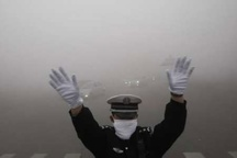 آلودگی هوای همدان به چهار برابر استاندارد رسید