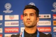 پیام مسعود شجاعی برای خداحافظی چهار بازیکن ملی پوش از فوتبال + عکس