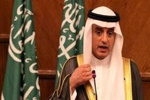 جدیدترین اظهارات ضد ایرانی  وزیر خارجه عربستان درباره ایران