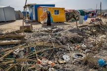 تمام وامهای زیر 50 میلیون تومان زلزله زدگان امهال می شوند