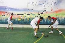 اردوی تیم ملی فلوربال مردان در زنجان به پایان رسید