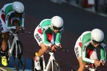سه دوچرخه سوار خراسانی در تیم ملی حضور دارند