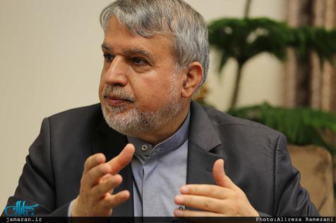 صالحی امیری: لالوویچ در کنار کشتی ایران است