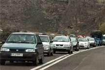 افزون بر سه میلیون تردد نوروزی در جاده های سیستان و بلوچستان ثبت شد