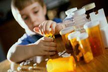 کودکان؛ قربانیان مسمومیت دارویی هستند