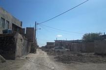 30 درصد جمعیت ساوه در مناطق حاشیه ای سکونت دارند