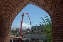 موزه جدید باستان شناسی شهرستان مشگین شهر احداث می شود