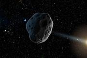 فردا؛ عبور سیارکی به بزرگی زمین فوتبال از کنار زمین
