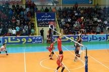 حضور تیم های والیبال آذربایجان شرقی در مسابقات استانی پس از چند سال وقفه