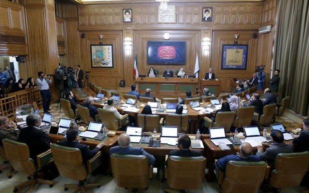 تصویب طرح رسیدگی به آسیبدیدگان در حوادث اخیر پایتخت در شورا