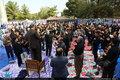 عزاداری تاسوعا حسینی هیات گردان تخریب و گردانهای لشکر 27 محمد رسول الله(ص)