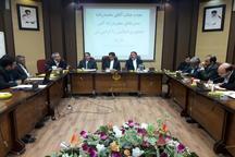 نقوی حسینی:دولت درتکمیل پروژه قطار شهر ورامین – تهران مصمم است