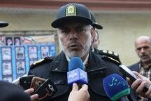1000 واحد سیار پلیس در کشور راه اندازی می شود