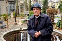 پدر خلیج فارس شناسی ایران در بخش مراقبت های ویژه بستری است