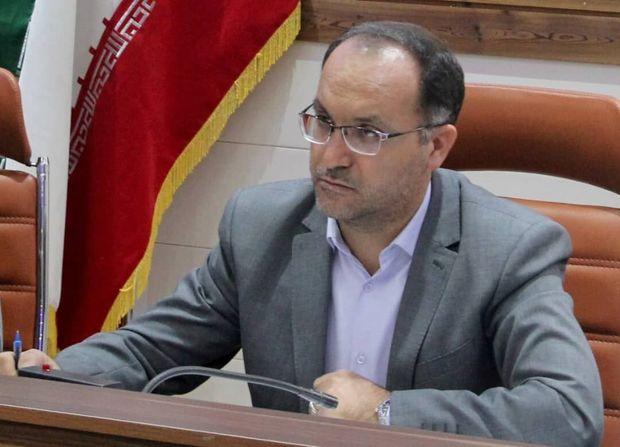 فرماندار: گزارشی از خسارت احتمالی زلزله در ارومیه دریافت نشده است