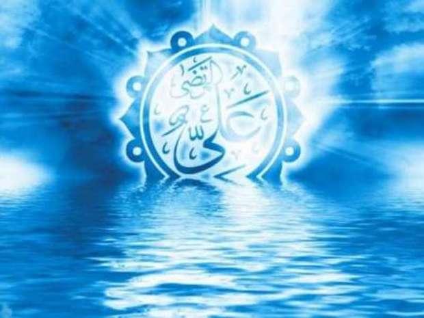 حضرت علی (ع) مظهر انسانی کامل و جامع است