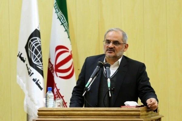 خدماترسانی به زلزلهزدگان کرمانشاه در جلسه هیات دولت