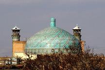احداث مساجد براساس نیازها صورت گیرد