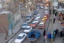 فرماندار:رفع ترافیک شهر پاوه نیازمند ایجاد 120هزار مترمربع پارکینگ است