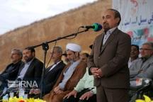 استاندار خراسان شمالی: اقتدار ایران در جهان ممتاز است