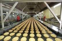 یک تولید کننده : تسهیل صادرات موجب رونق تولید محصولات غذایی می شود